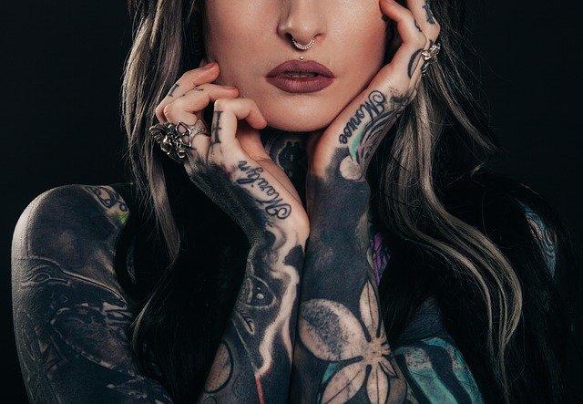 10 claves de la eliminación de tatuajes